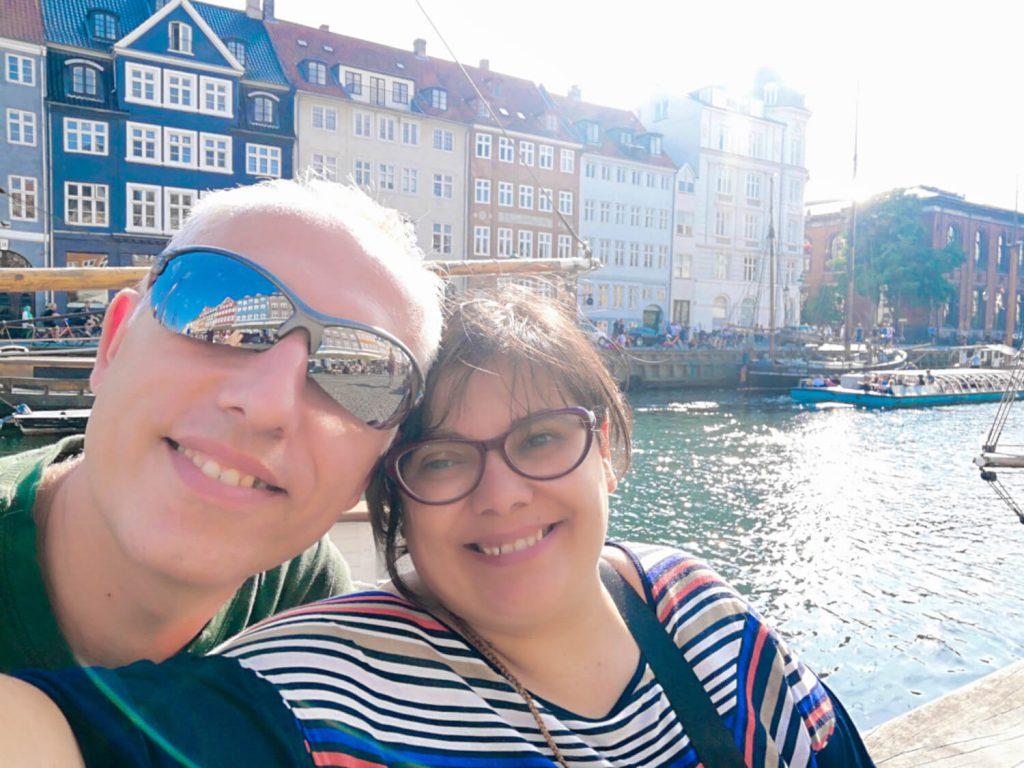 Sylvié expat in Danimarca - vivere in danimarca