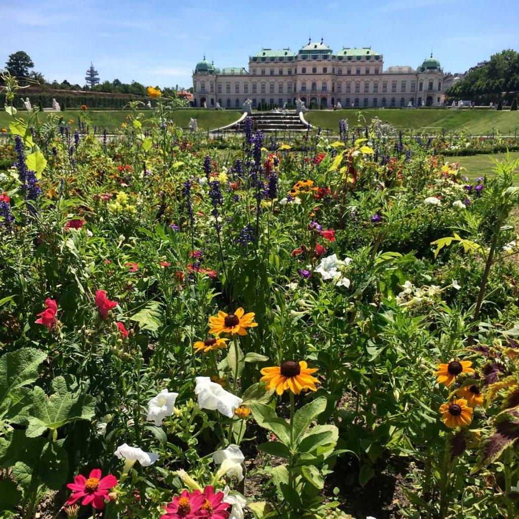 austria in primavera