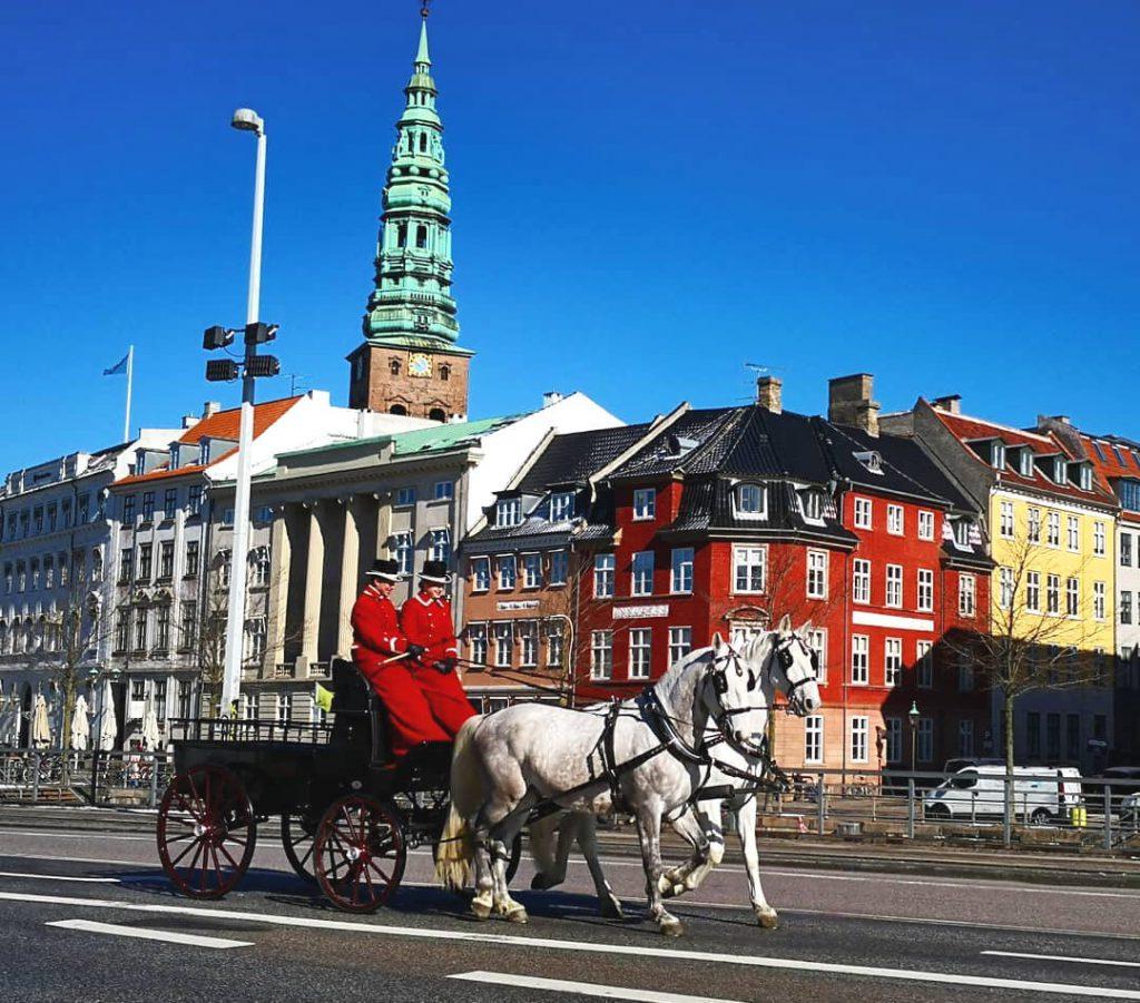 vivere in Danimarca - trasferirsi in danimarca