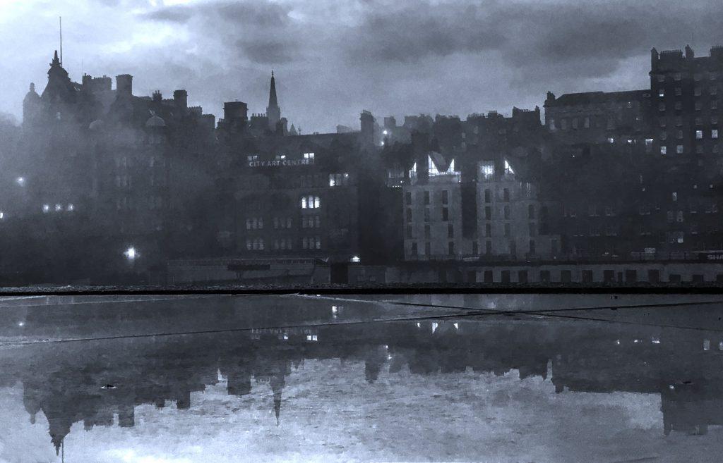 I luoghi più infestati di Edimburgo