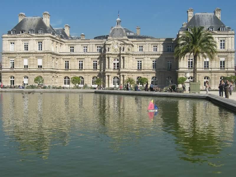 Carlotta expat in Francia