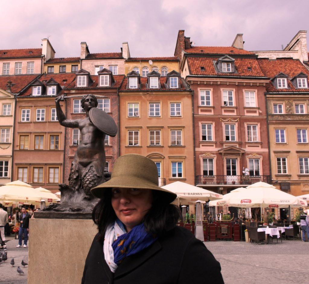 trasferirsi in polonia - vivere a varsavia