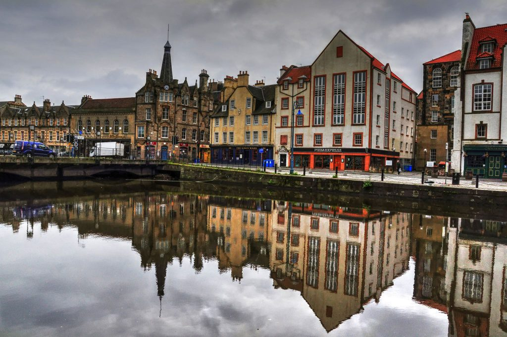 leith, cosa fare vicino edimburgo