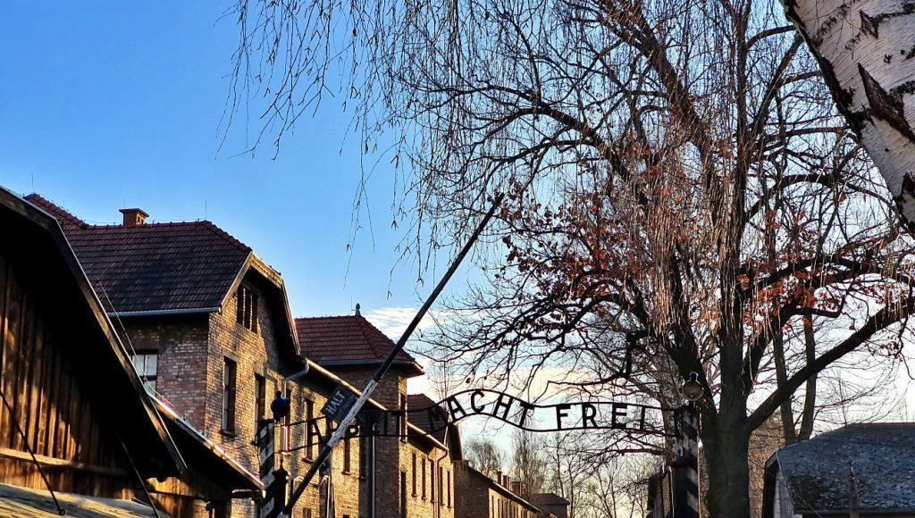 visitare Auschwitz-Birkenau, visitare auschwitz da soli - escursione ad Auschwitz