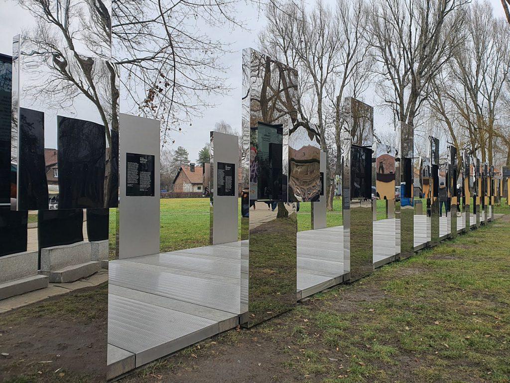 museo di Auschwitz - Visitare Auschwitz