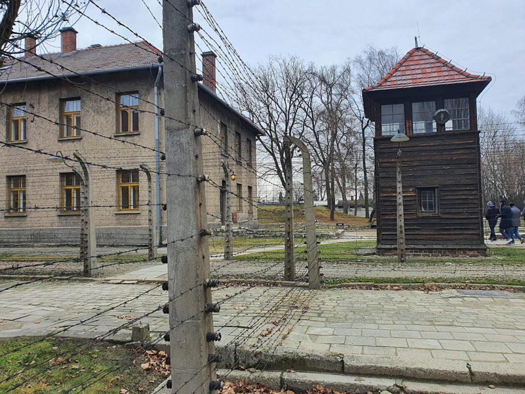 visitare Birkenau, come visitare Auschwitz