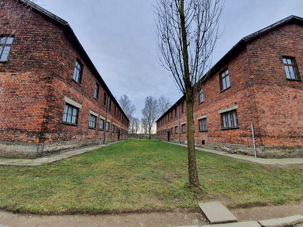 visitare Auschwitz-Birkenau - il campo di concentramento di auschwitz - Auschwitz visita