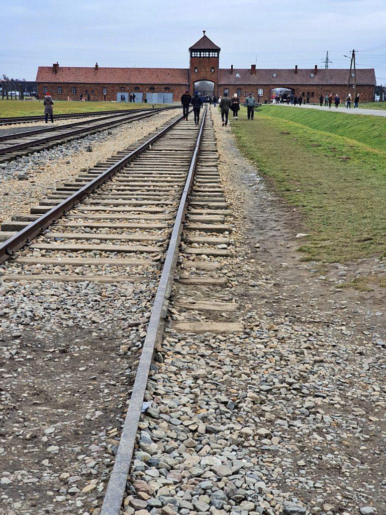 visitare Auschwitz-Birkenau - visitare i campi di concentramento in Polonia - viaggio ad Auschwitz