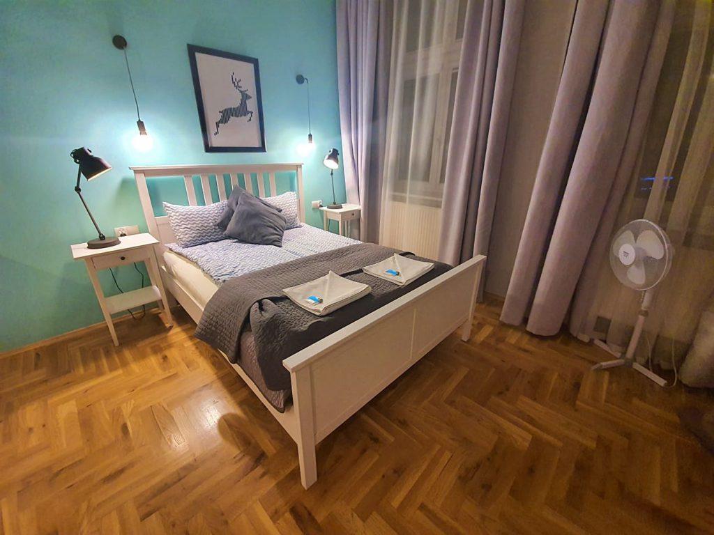 Centre Apartments-Old Town, dove dormire a cracovia - dormire a cracovia