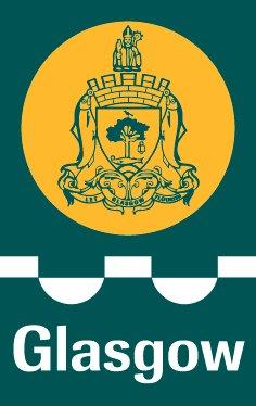 stemma città di glasgow
