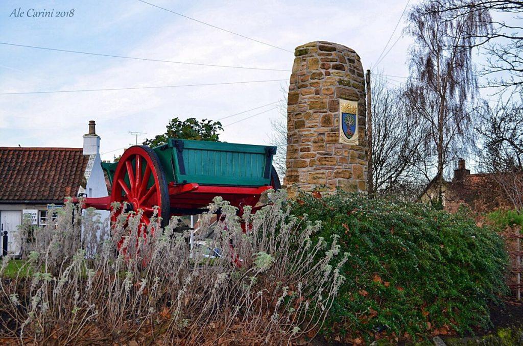 monumento commemorativo di Falkland