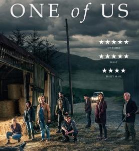 serie tv girate in Scozia, one of us