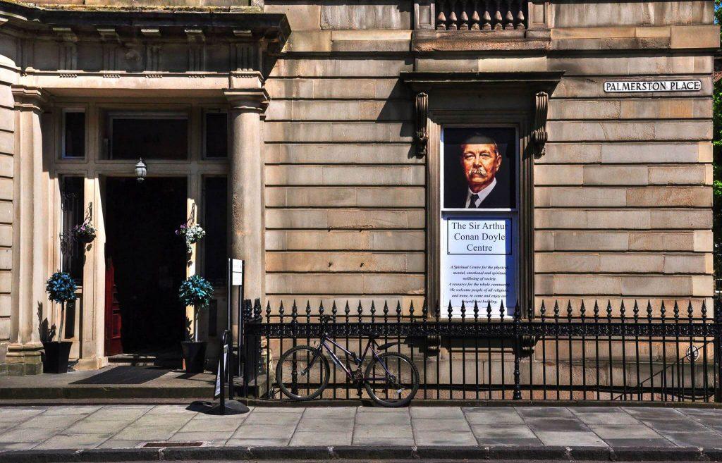 sir Arthur Conan Doyle Centre