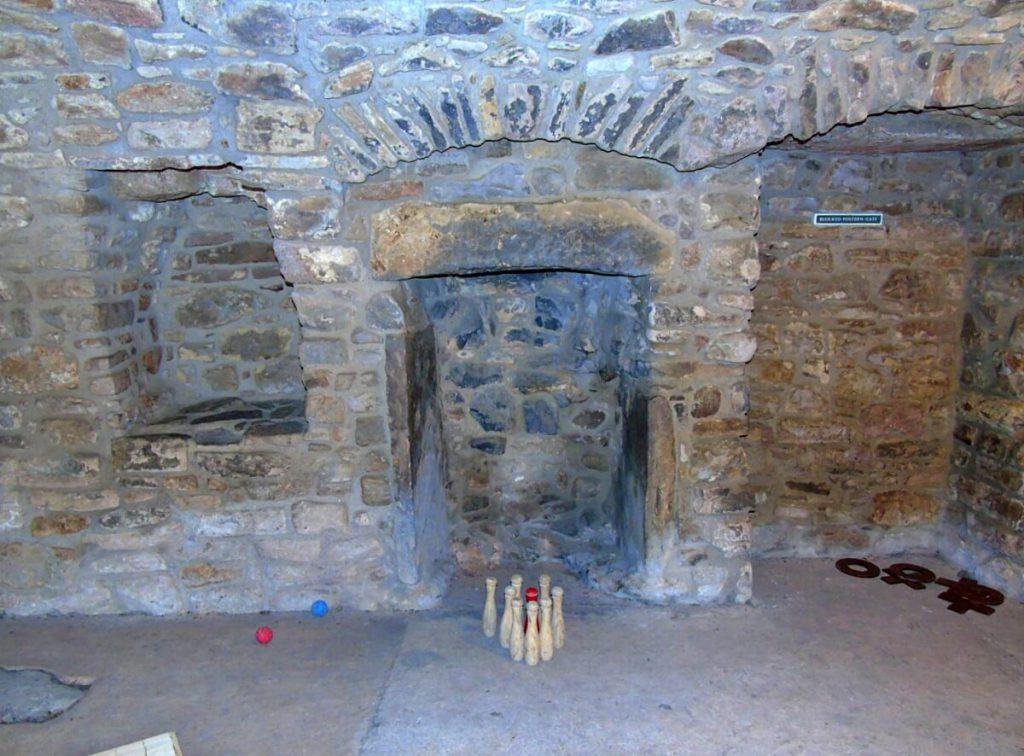 outlander scozia - castelli scozzesi