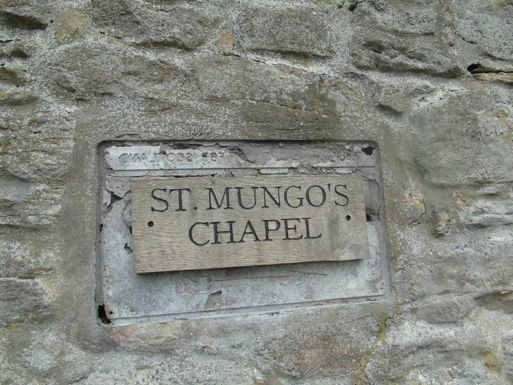 st mungo chapel, culross