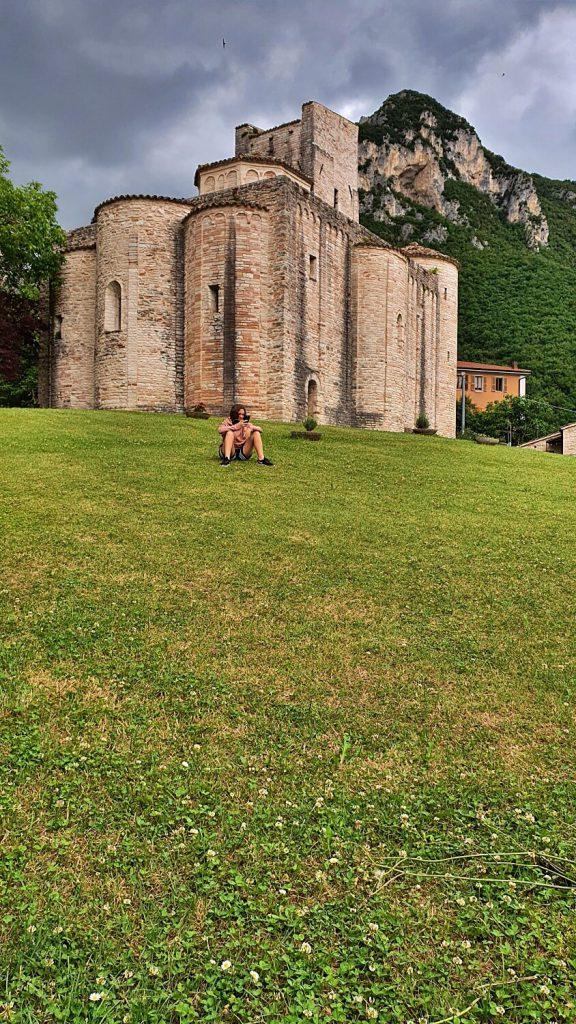 Abbazia di San Vittore alle chiuse - cosa vedere nelle Marche