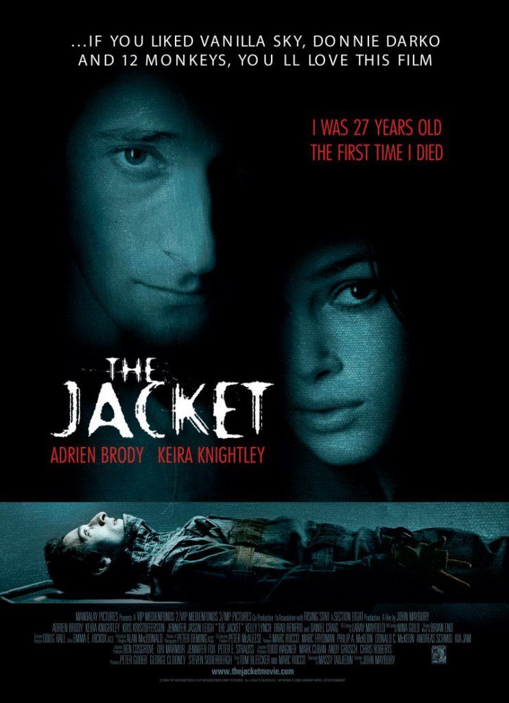 la scozia nei film, the jacket