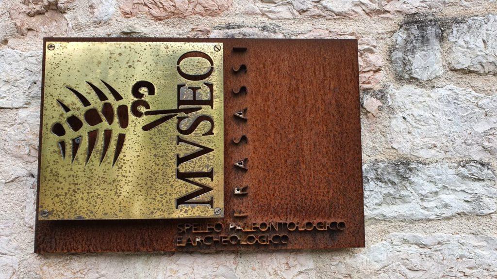 museo speleo paleontologico