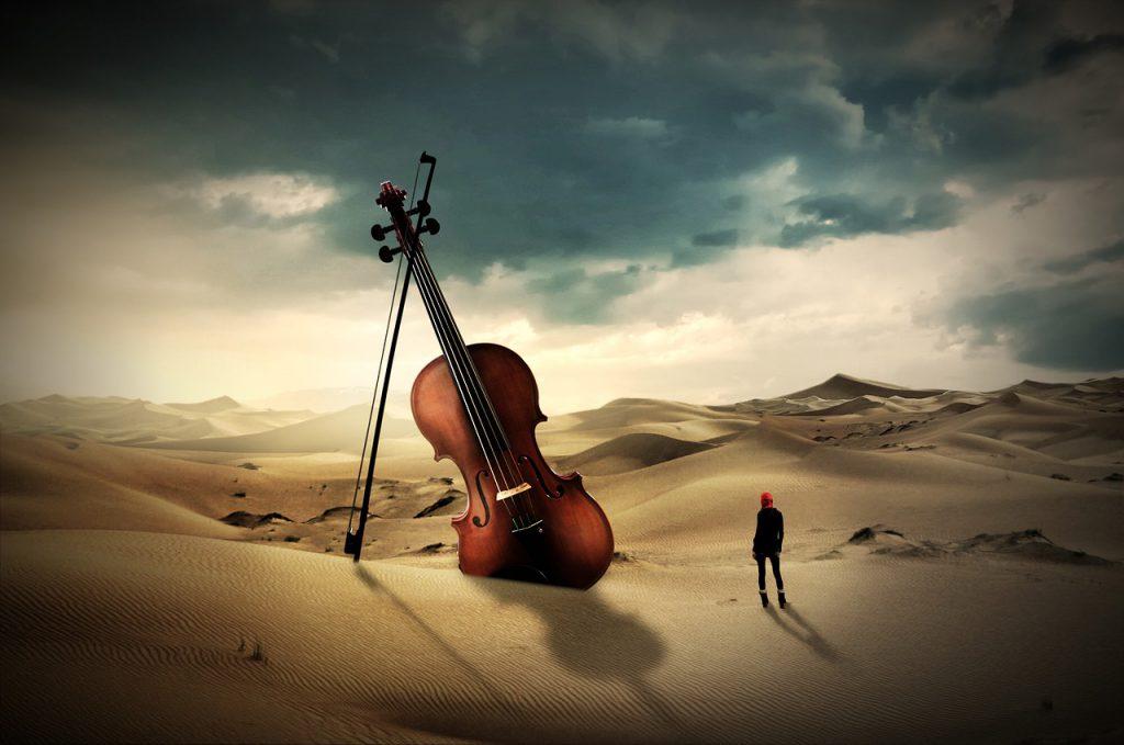 musica e viaggio
