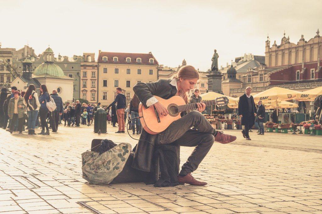 musica e viaggio, emozioni in viaggio