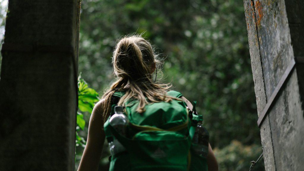 viaggiare da soli - perchè viaggiare da soli