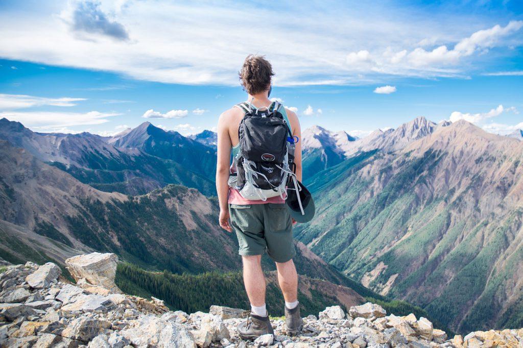 viaggiare da soli - viaggio in solitaria - viaggiare da sola