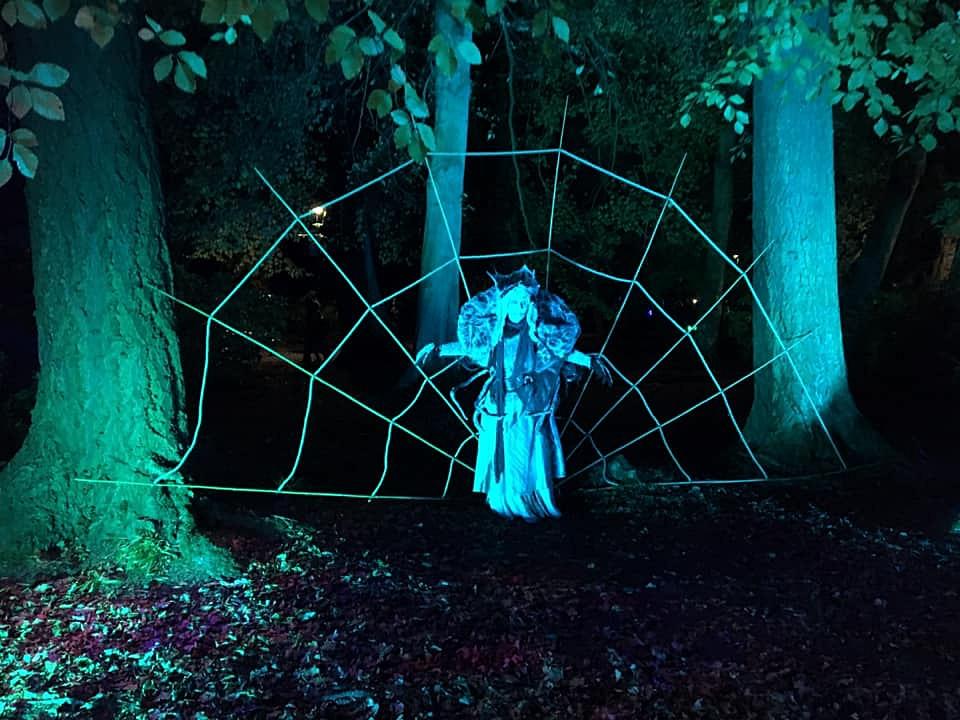 Halloween in Scozia - Samhain