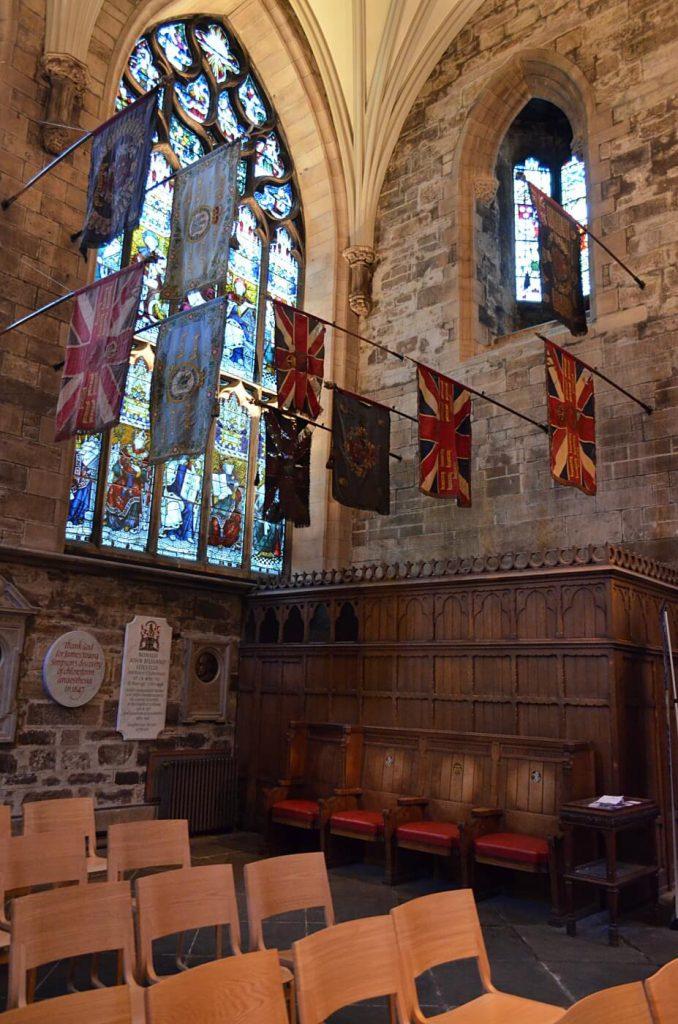 cattedrale di sant egidio edimburgo