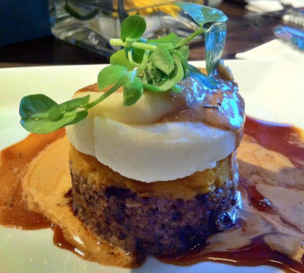 haggis scozzese - haggis ricetta - piatto tipico scozzese