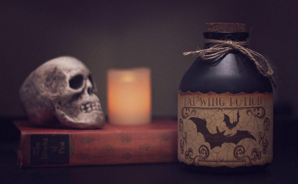 samhain - scozia
