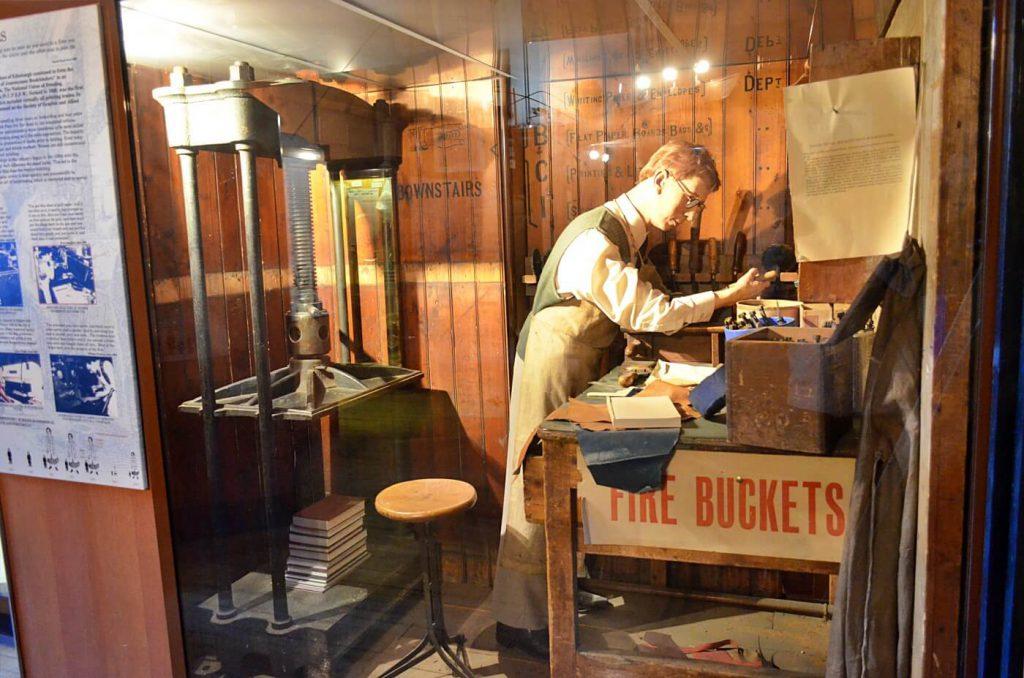 people story museum, edimburgo guida completa, guida di edimburgo,