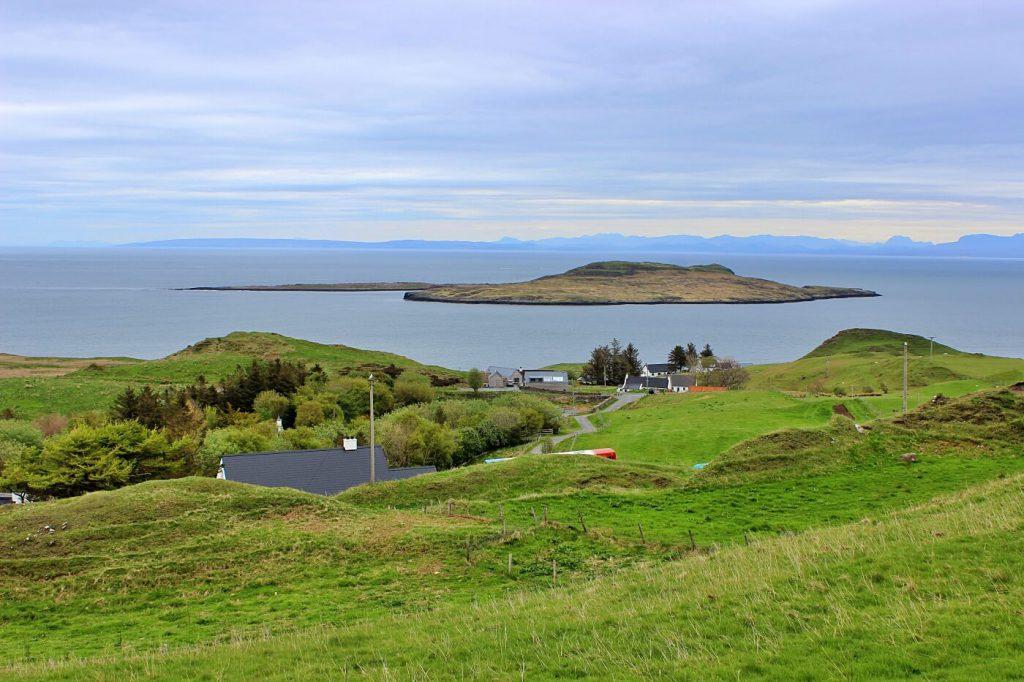 isola di skye scozia - cosa vedere sull'Isola di Skye