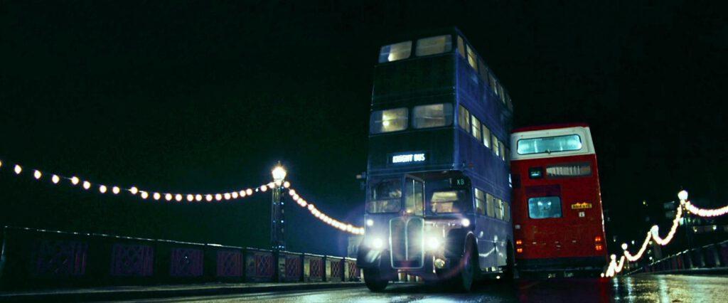 lamberth bridge - il nottetempo