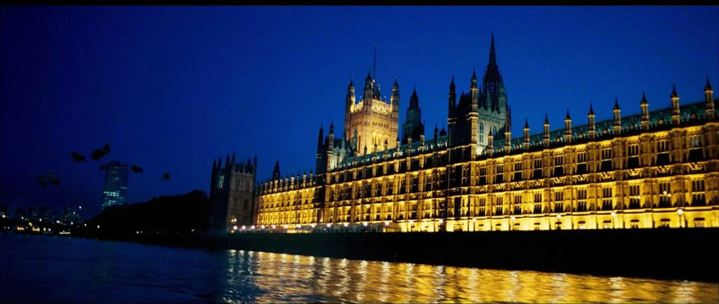 location harry potter londra - westminister - luoghi di harry potter