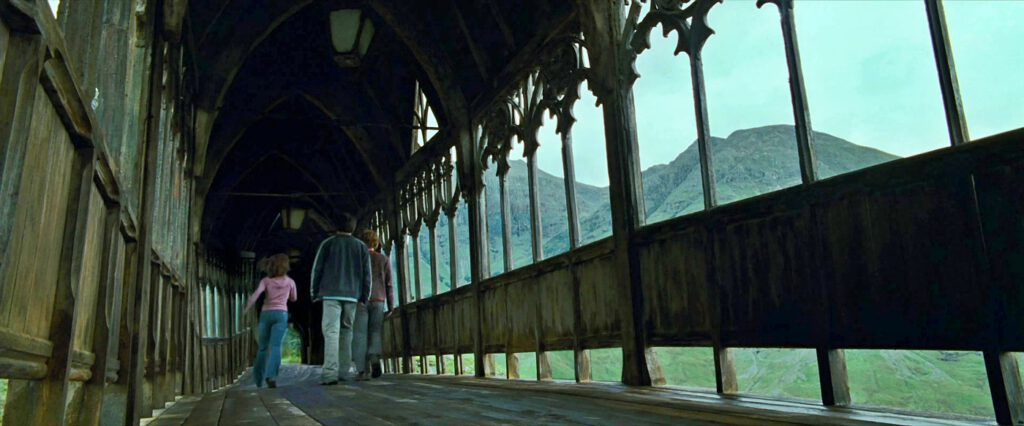 harry potter locations - harry potter scozia - luoghi dove hanno girato harry potter