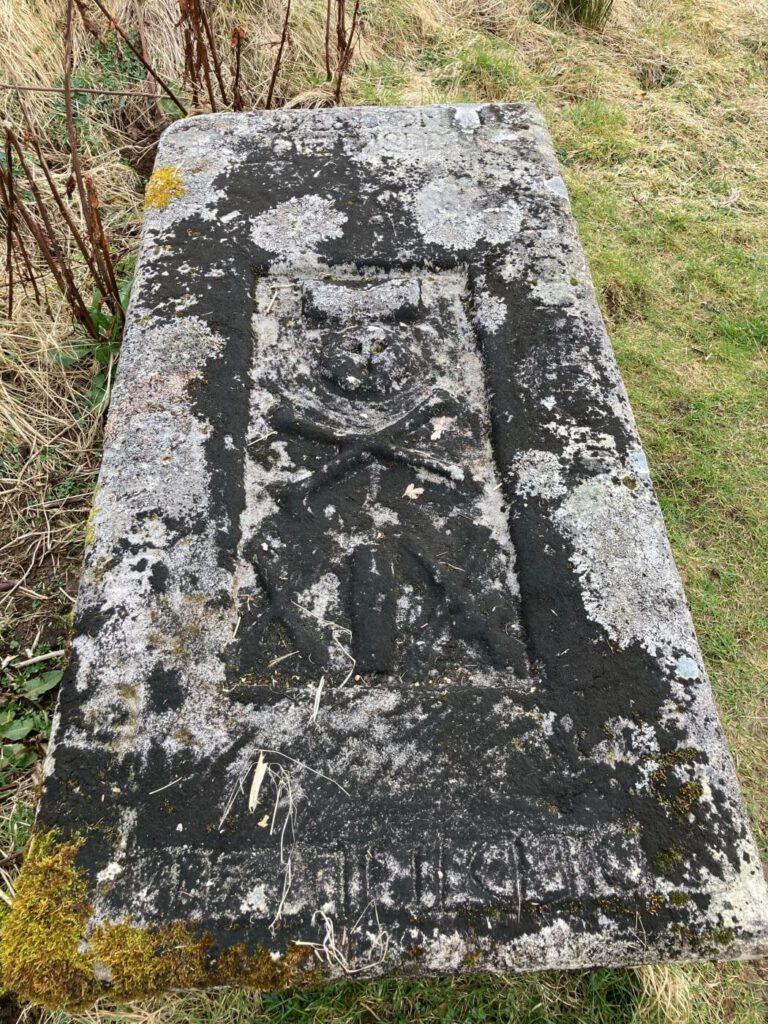 st columbas isle - skye island scozia