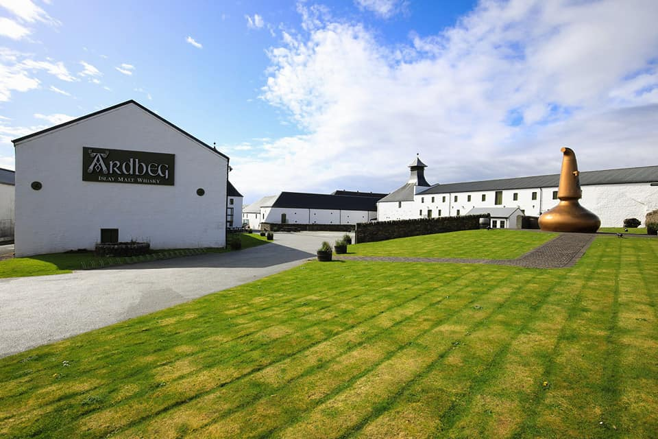 distillerie in scozia da vedere - whisky scozia - whisky delle isole