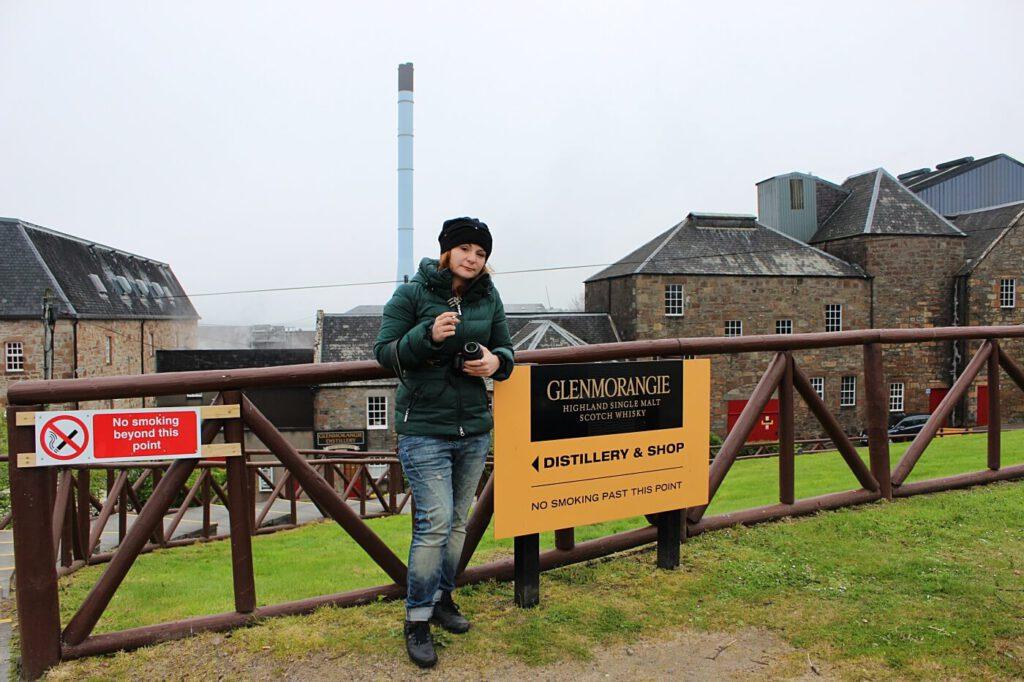 distillerie scozia - whisky scozia - scottish distillery