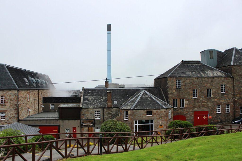distillerie scozia - whisky scozia