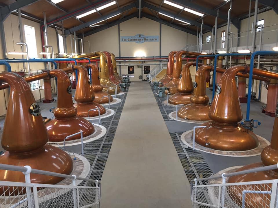 whisky scozia - distillerie scozzesi - liquori scozzesi -