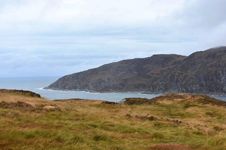 Corryvreckan Viewpoint - isle of jura