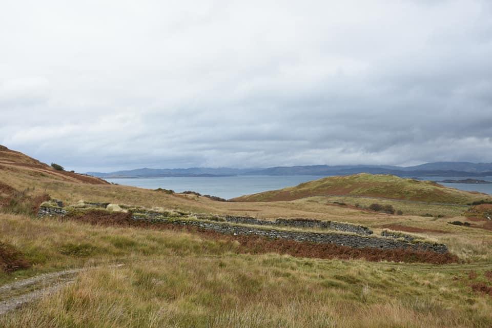 isola di jura - isle of jura - isole della scozia