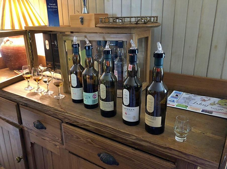whisky torbato - islay - whisky scozia - lagavulin