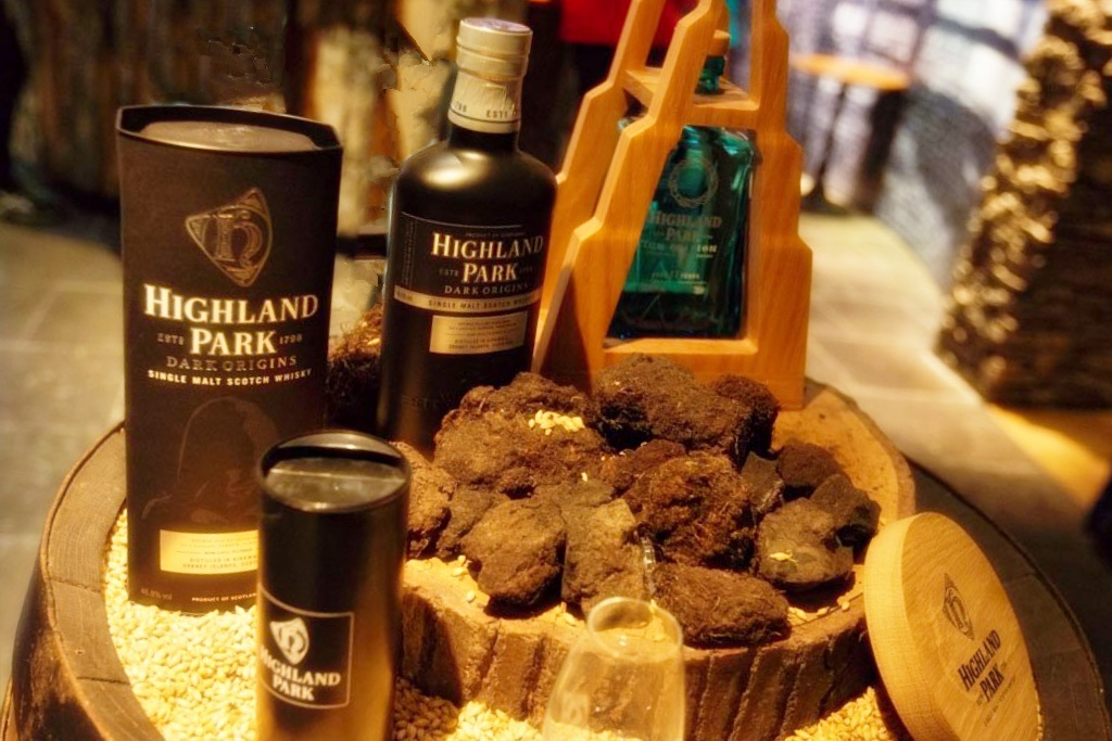 highland park whisky - distillerie in scozia - scozia whisky