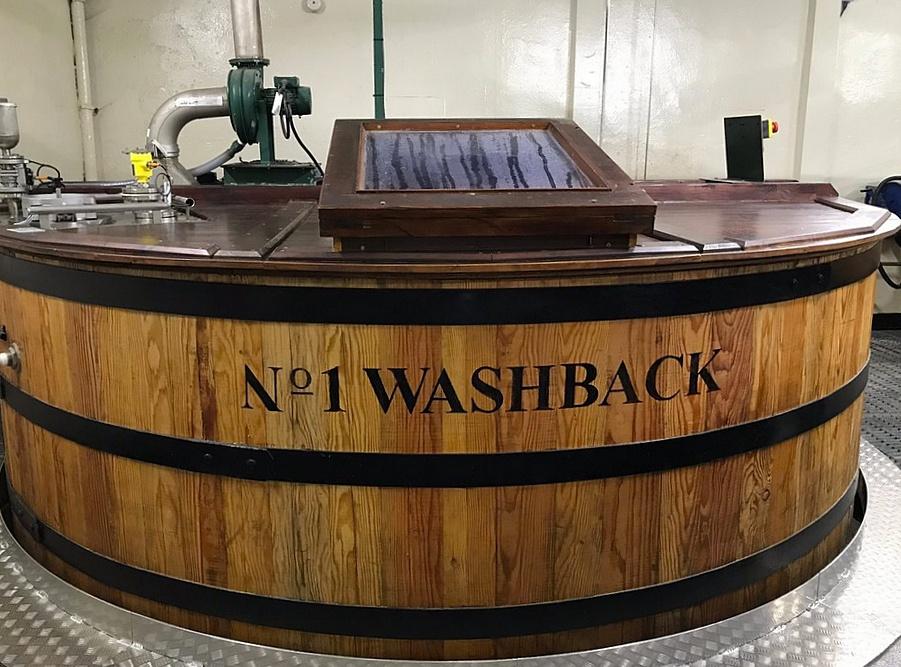 oban whisky - distillerie da vedere in scozia - scozia whisky