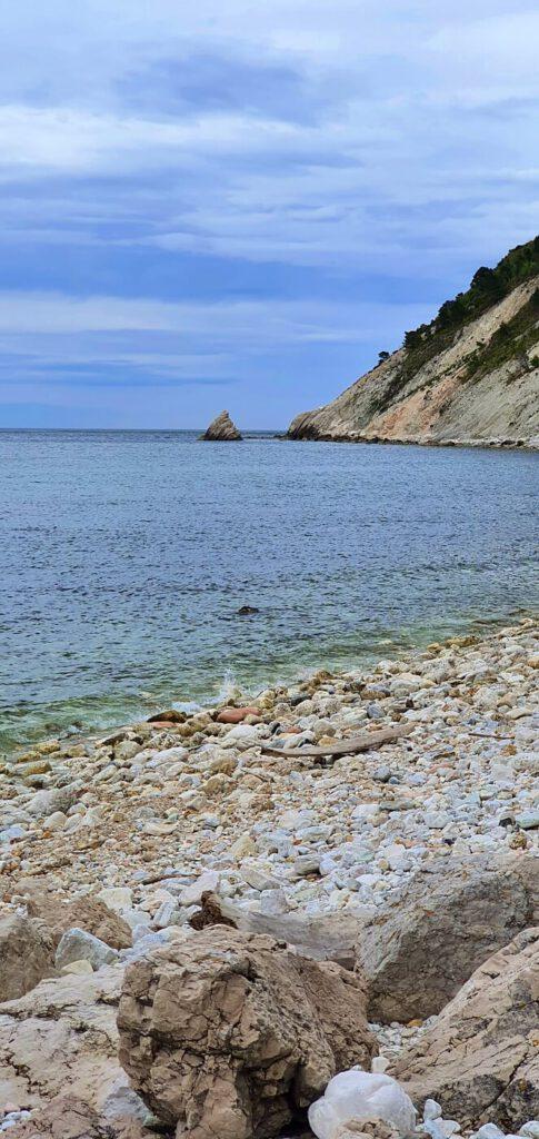 spiagge del conero, cosa vedere nelle marche