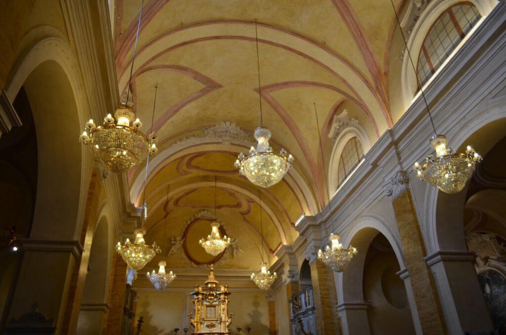 ex chiesa di san marco