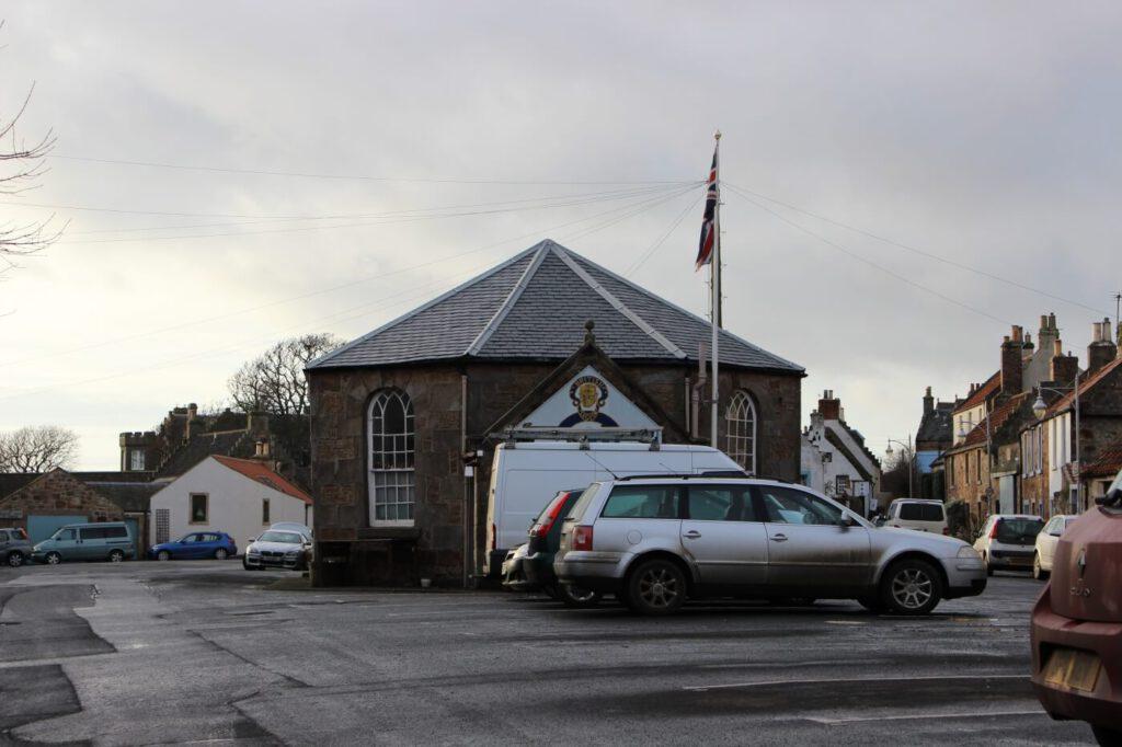 british legion hall