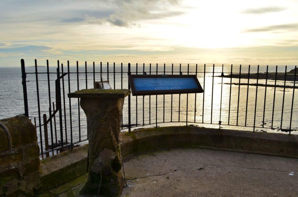 crail - panorami scozia