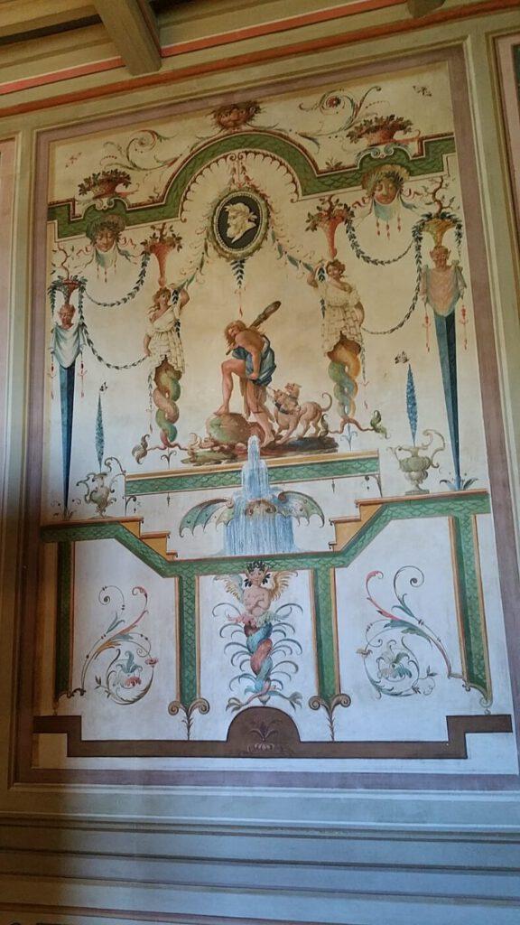 palazzo compagnucci - pinacoteca civica Buratti